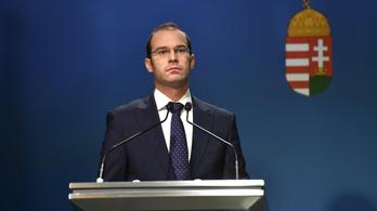 Hollik István kielemezte az ellenzéki tüntetést: Soros