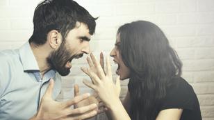 A 6 legkártékonyabb szó, amit egymásnak mondhattok veszekedés közben