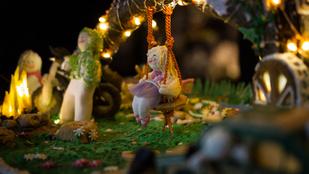 Még mindig nincs karácsonyi hangulatod? Nézz körül a Mézeskalácsvárosban!