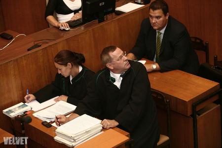 Ruttner a Stohl-tárgyaláson