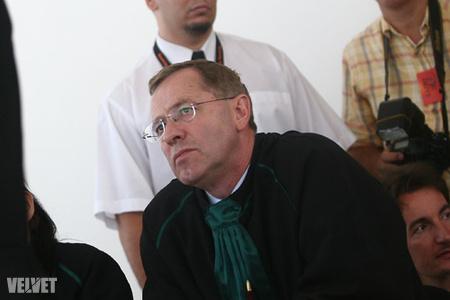 Ruttner György