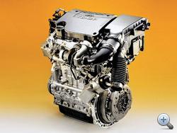 Kis dízel motor tanulmány a Fordtól. A dízelben nem lesz jövő a downsizing.