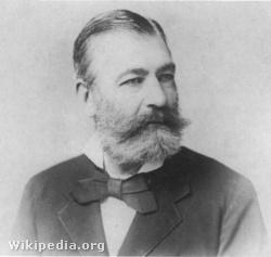 Georges Phillipe Trousseau