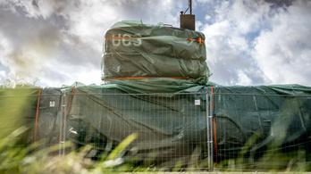 Elpusztították a tengeralattjárót, ahol Peter Madsen feldarabolt az újságírónőt