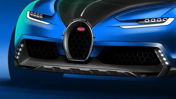 Mégiscsak lesz emelt hasmagasságú Bugatti?