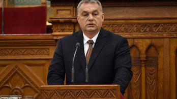 Orbán: A mi horizontunk 2030