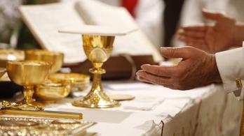 18 év után lebukott egy katolikus álpap