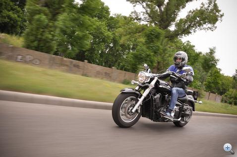 Motor azoknak, akik nem szeretnek motorozni