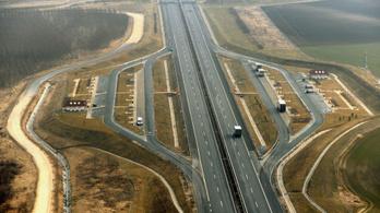 A Strabag építi az M6-ost az országhatárig