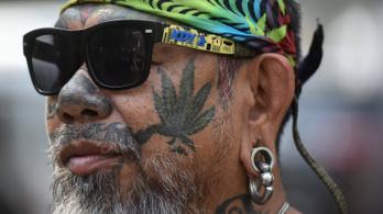 Thaiföld az első ázsiai ország, ahol legalizálták az orvosi marihuánát
