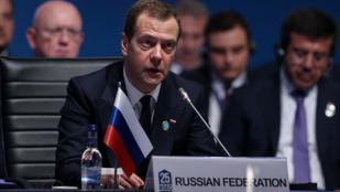 Oroszország kiterjesztette az Ukrajnával szembeni szankcióit