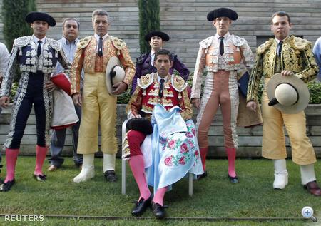 A barcelonai aréna utolsó bikaviadalára már régen elkelt az összes jegy.