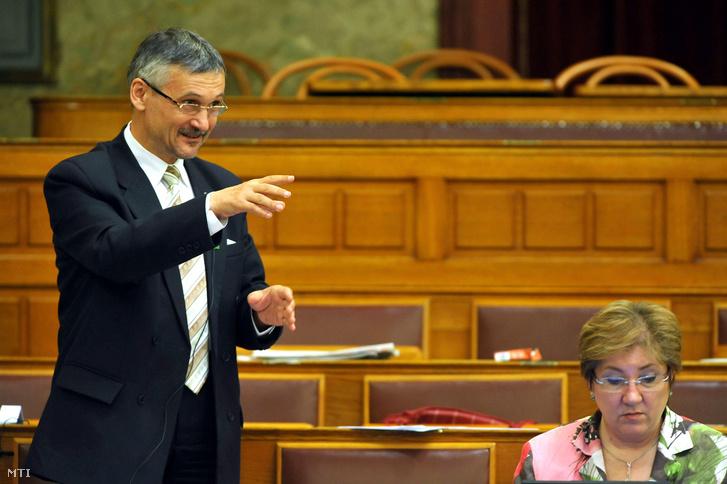Garai István Levente