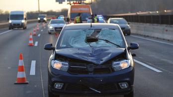 Négy halálos baleset volt az ünnepek alatt