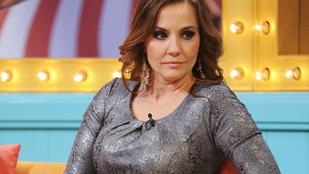 Egy rejtélyes ismeretlen 70 ezer forint adományt utalt Bálint Antónia bankszámlájára