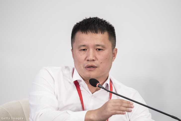 Kevin Chen Chi a Xiaozhu vezetője és alapítója