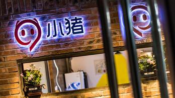 A kínai airbnb már arcfelismeréssel enged be kulcs helyett