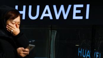 Trump teljesen ki akarja tiltani a Huawei-t Amerikából
