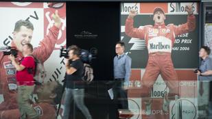 A Forma-1 egy hétig ünnepli Schumacher ötvenedik születésnapját