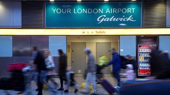 Francia cég veszi meg a Gatwick repülőtér többségét