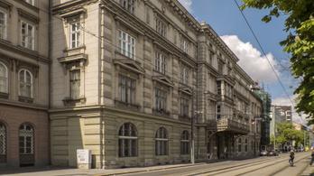 Kiemelt projekt lett az Andrássy Emlékmúzeum is