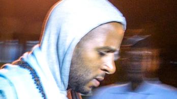 Hét év után börtönbe zárják az egyik legkeresettebb francia dzsihadistát