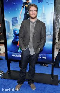 Seth Rogen 2009-ben