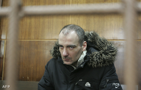Vaszilij Alekszanjan