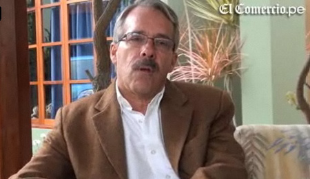Alfredo Torres