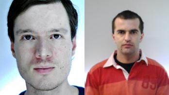 Eltűnt két férfi Budapesten