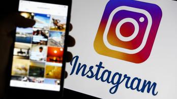 Mindenki kapaszkodjon a szelfibotjába: brutális újítást tesztelt az Instagram