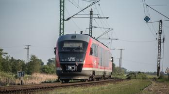Van egy vasútvonal Magyarországon, amire rekord számban vásároltak jegyet 2018-ban