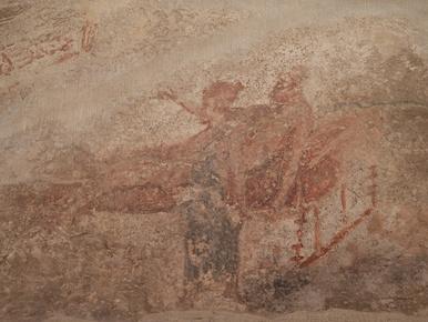 Ilyen volt egy bordélyház az ókorban