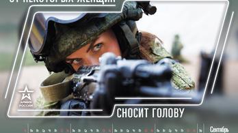 Szemmel verés a Kreml titkos fegyvere