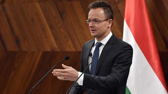 Szijjártó visszautasította a svéd külügyminiszter Magyarország-kritikus szavait