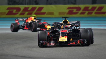 Le Mans-ra válthat a Red Bull a Forma-1 helyett