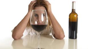 Miért visel meg annyira a bor?