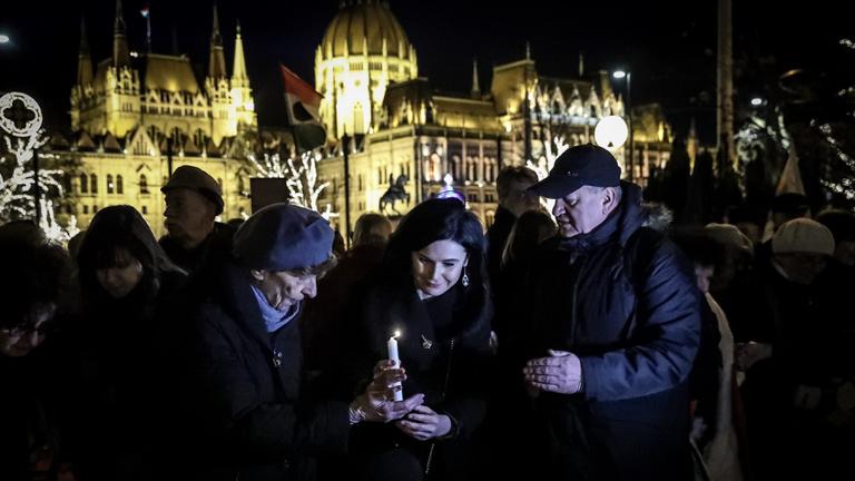 Orbánnak csak ugródeszka volt Nagy Imre koporsója