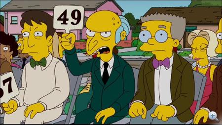 Kemény Simpson család