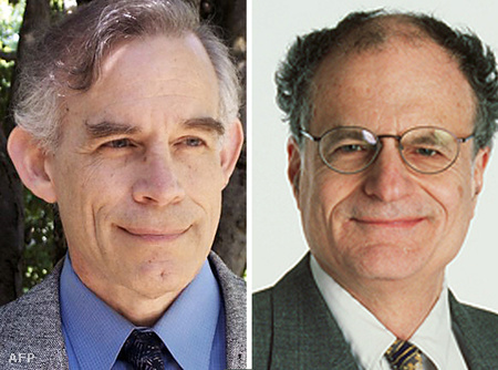 Christopher A. Sims és Thomas J. Sargent