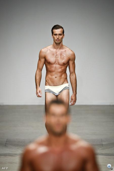 További férfiszépségek, megintcsak Nuno Gamától