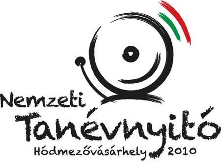 Az eredeti 2010-es logó