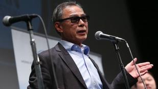 Meghalt Hong Kong nagy gengszterfilm-rendezője, Tarantino egyik ihletője