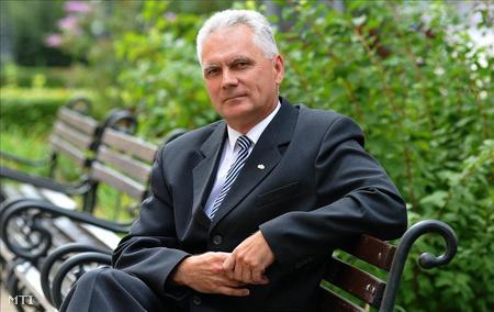 Rigán István (Jobbik)