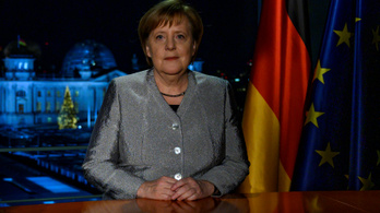 Merkel elmondta, mit akar a jövőben Németország