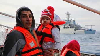 68,5 millió embernek jutott menekültsors 2018-ban