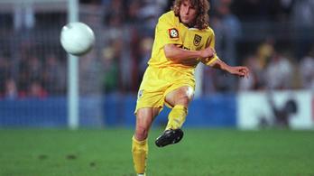 Az új felcsúti edző főszereplő volt a Bundesliga legbotrányosabb meccsén