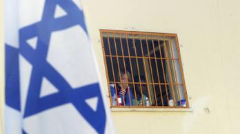 Pénzbírságot kap Izraelben az, akit prostituáltnál kapnak el