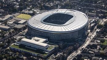 2019-ben Londonba költözhet egy NFL-csapat