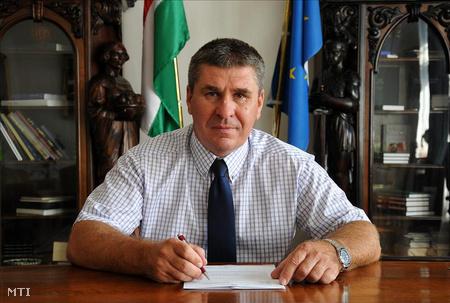 Bodó Sándor (Fidesz-KDNP)